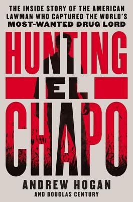 Hunting El Chapo cover image