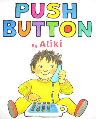 Push Button Cover