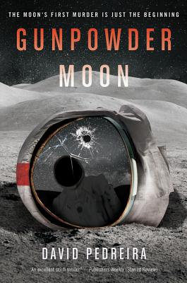Gunpowder Moon Cover Image