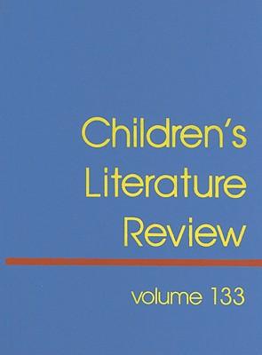 Children's Literature Review, Volume 133 Cover