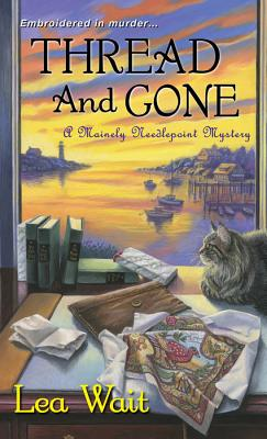 Thread and Gone Cover