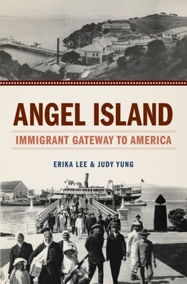 Angel Island Cover