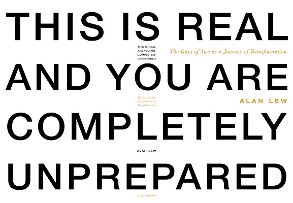 This Is Real and You Are Completely Unprepared Cover