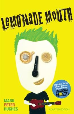 Lemonade Mouth Cover
