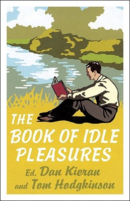The Book of Idle Pleasures Cover Image