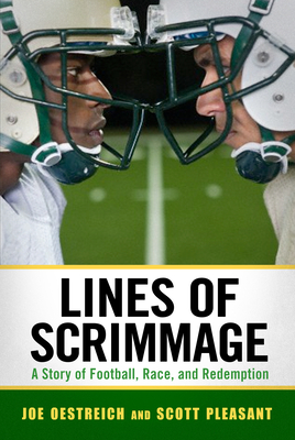 Cover for Lines of Scrimmage