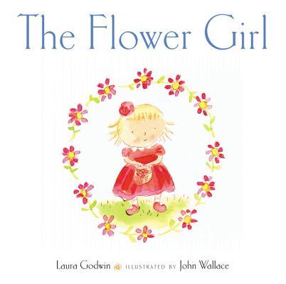 The Flower Girl Cover Image