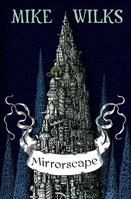 Mirrorscape Cover