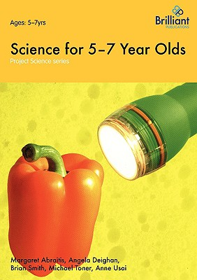 Project Science - Science for 5-7 Year Olds Cover Image