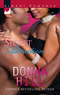 Secret Attraction Cover