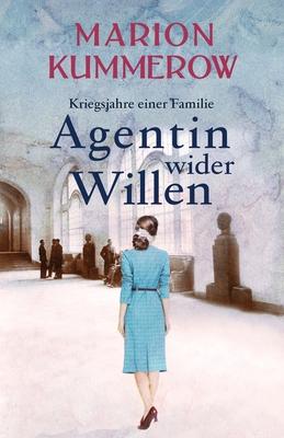 Agentin wider Willen Cover Image