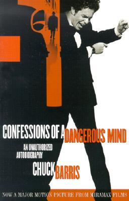 Confessions of a Dangerous Mind Cover