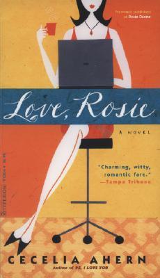 Love, Rosie Cover Image
