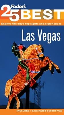 Fodor's Las Vegas' 25 Best Cover Image