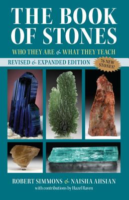 The Book of Stones, Revised Edition: Who They Are and What They Teach Cover Image