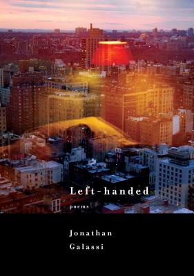Left-Handed Cover Image