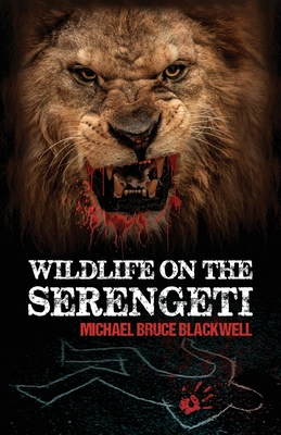 Cover for Wildlife on the Serengeti