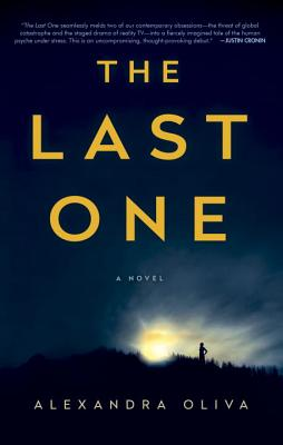 The Last One: A Novel Cover Image