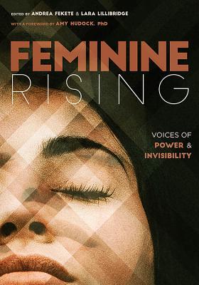 Cover for Feminine Rising