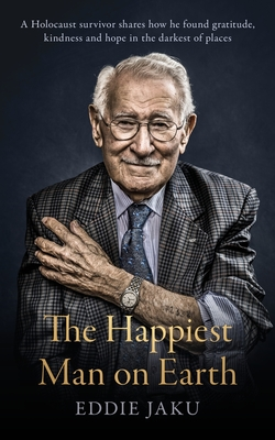 The Happiest Man on Earth Cover Image