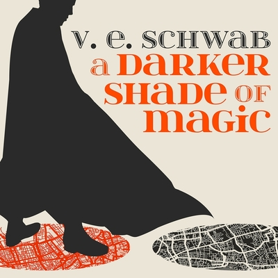 A Darker Shade of Magic Cover Image