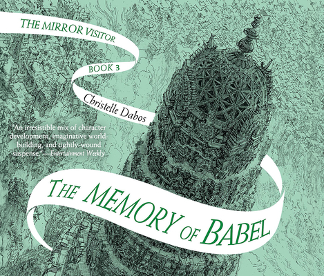 The Memory of Babel Cover Image