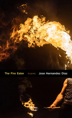 Cover for The Fire Eater