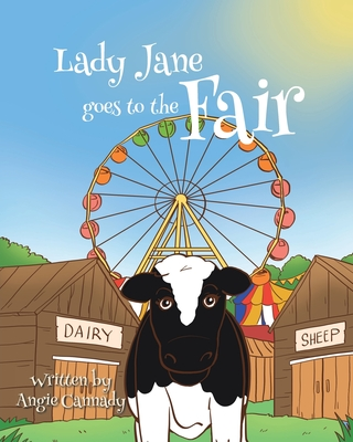 Lady Jane Goes to the Fair Cover Image