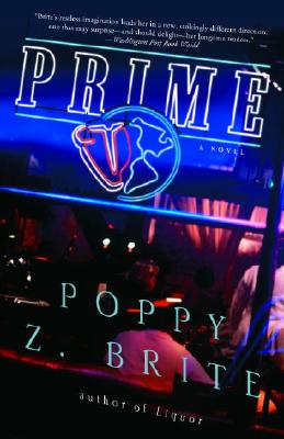 Prime: A Novel (Rickey and G-Man Series #3) Cover Image