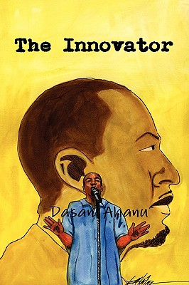 The Innovator Cover Image
