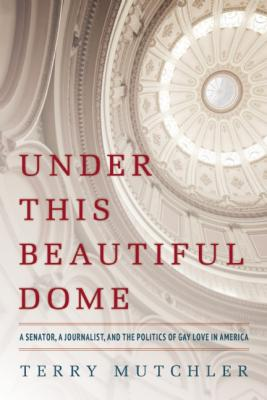 Under This Beautiful Dome: A Senator, A Journalist, and the Politics of Gay Love in America Cover Image