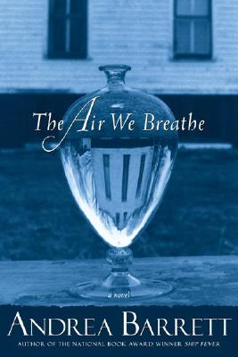 The Air We Breathe Cover