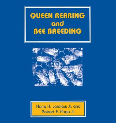 Queen Rearing and Bee Breeding Cover Image