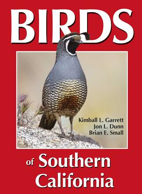 Birds of Southern California Cover Image