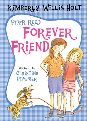 Piper Reed, Forever Friend Cover