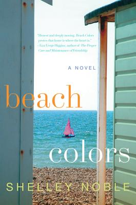 Beach Colors Cover