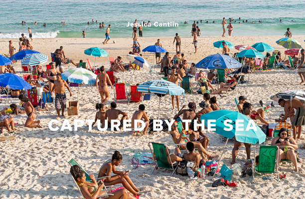 Captured by the Sea Cover Image
