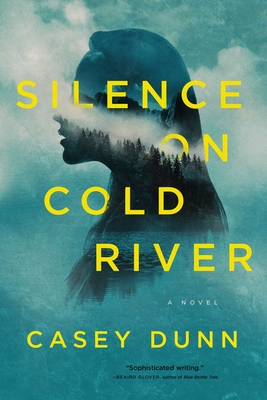 Silence on Cold River: A Novel Cover Image