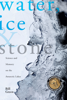 Water, Ice and Stone Cover