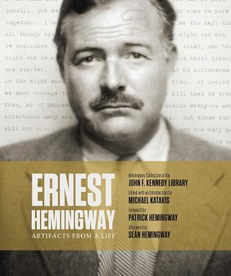 Ernest Hemingway: Artifacts From a Life Cover Image