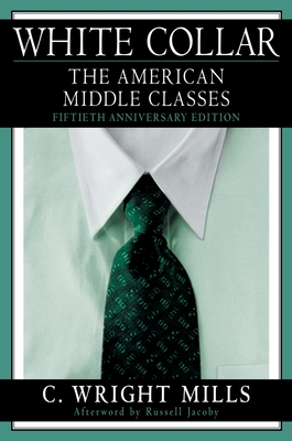 Cover for White Collar