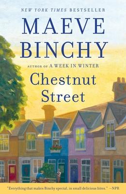 Chestnut Street Cover Image