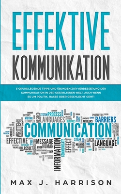 Effektive Kommunikation Cover Image