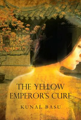 The Yellow Emperor's Cure Cover