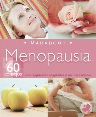 Marabout: Menopausia Cover Image
