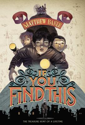 Cover for If You Find This