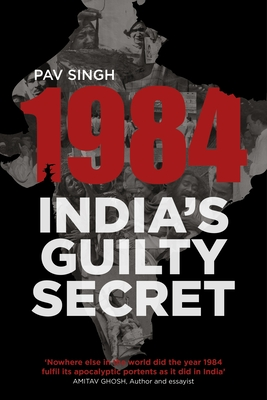 1984: India's Guilty Secret Cover Image
