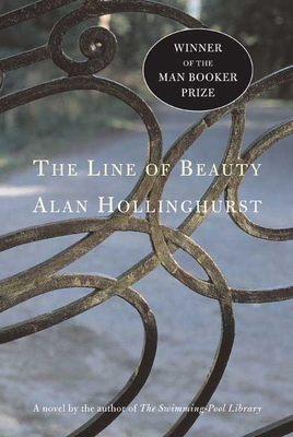 Line of Beauty Cover