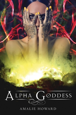 Alpha Goddess Cover Image