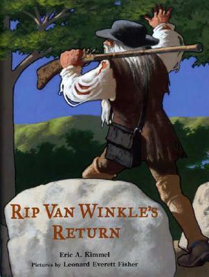 Rip Van Winkle's Return Cover